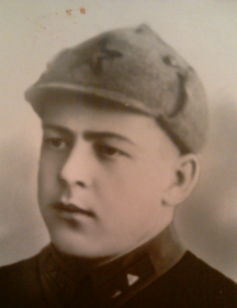 Хранин Николай Николаевич