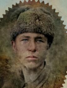 Игнатов Илья Семенович