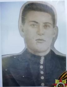 Дементьев Сергей Сергеевич