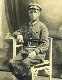 Емельянов Иван Георгиевич