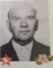 Осиновский Николай Евстафиевич