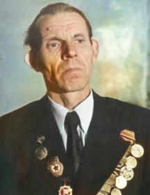 Чернышов Борис Михайлович