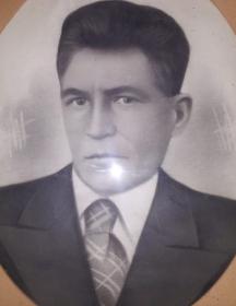 Бахтыев Гайнулла
