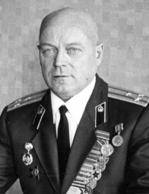 Михайлов Юрий Васильевич