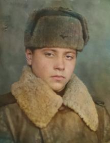 Брукс Александр Иванович