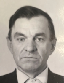 Ишанов Михаил Григорьевич