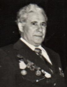 Оводов Сергей Николаевич