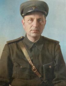 Машков Евгений Фёдорович