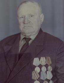 Веренев Михаил Георгиевич