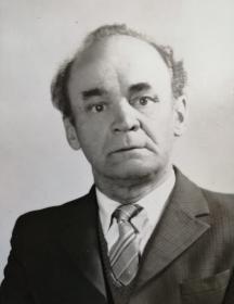 Дофин Георгий Николаевич