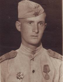 Бирюков Николай Владимирович