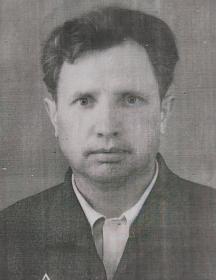 Родионов Степан Алексеевич