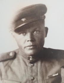 Детковский Александр Спиридонович
