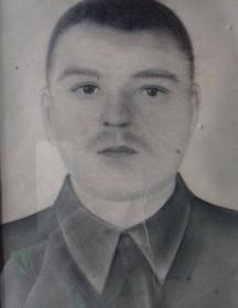 Кротов Петр Фокич