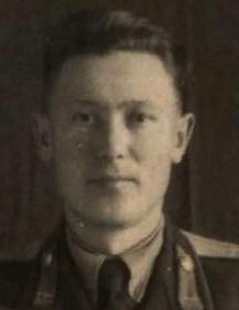 Кузнецов Пётр Васильевич