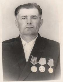 Шеховцов Василий Андревич