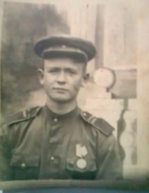 Рябухин Николай Филиппович