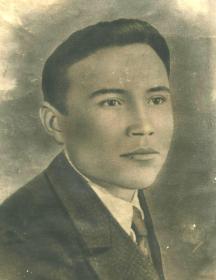 Шутов Константин Васильевич