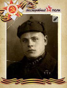Рубаник Борис Николаевич