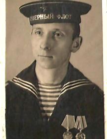 Гадельшин Шарафуддин Багаудинович