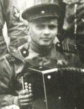 Руденко Александр Яковлевич