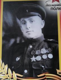 Куприянов Василий Иванович