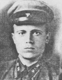 Ерышев Николай Николаевич