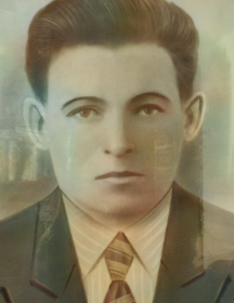 Ролдугин Иван Григорьевич