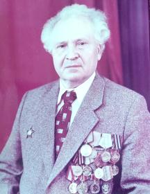 Шевченко Михаил Анисимович