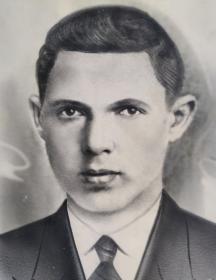 Сабуров Александр Алексеевич