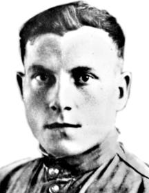 Раков Василий Федорович