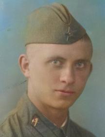 Прощаев Иван Степанович