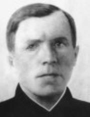 Орлов Михаил Филиппович