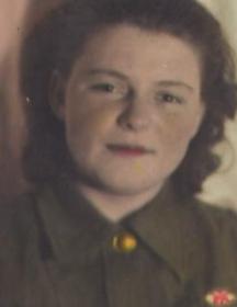 Жучкова Мария Никитична