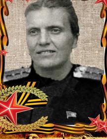 Колосова Прасковья Семёновна