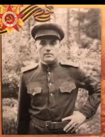 Каретин Николай Михайлович