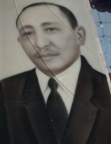 Шалов Камзе Жакишевич