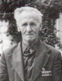 Камаев Павел Георгиевич