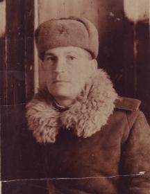 Мандро Борис Савельевич