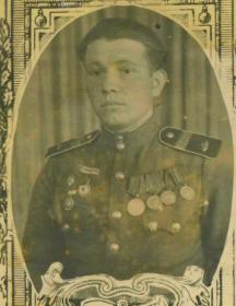 Авдеев Иван Ильич