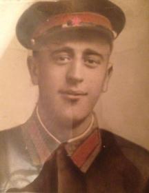 Волков Александр Иванович