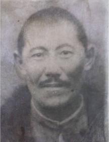 Аков Сейналы Акович