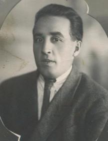 Божьев Василий Андреевич