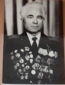 Машинистов Александр Петрович