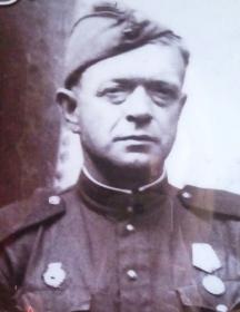 Орлов Сергей Васильевич