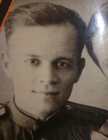 Легенький Александр Григорьевич