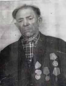 Ломжин Петр Васильевич