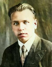 Горохов Алексей Сергеевич