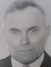 Лободин Василий Сергеевич