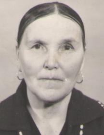 Черных Татьяна Петровна
